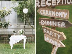 Verrueckt nach Hochzeit_HannaWitte_Gartenhochzeit in weiß_Welcome Wegweiser