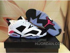 competitive price 961f8 834fc Women Air Jordan 6 Retro Sneakers Low AAA 241 82nR4, Price   73.00 - Air  Jordan Shoes, Michael Jordan Shoes