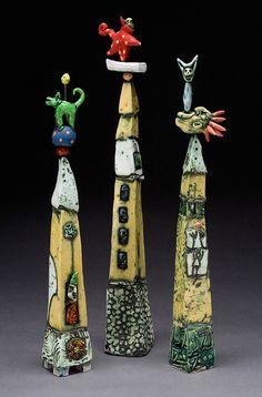 Muller, Lisa 03 by Pennsylvania Guild of Craftsmen, via Flickr