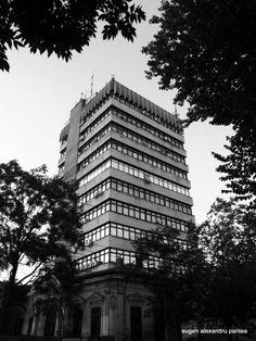 ProTv Multi Story Building