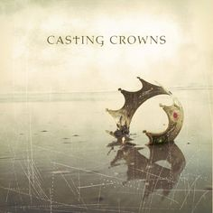 Saved on Spotify: Voice of Truth by Casting Crowns