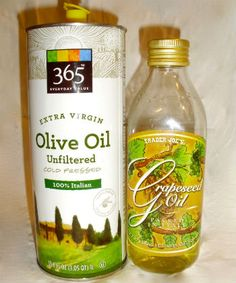 The Difference Between Hair Oil & Hair Serum | Use what works for you, but make sure you're a smart shopper -- labels can be misleading. #curlyhair #naturallycurly #naturalhair http://www.naturallycurly.com/curlreading/kinky-hair-type-4a/the-difference-between-hair-oils-serums/