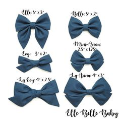 Items similar to Navy Blue & Hot Pink Floral Schoolgirl Hair Bow - Hand-tied hairbow-Evy bow -Cotton Baby Headband - Newborn Hairbow - Toddler Hair Clip on Etsy Newborn Hair Bows, Toddler Hair Clips, Toddler Bows, Baby Bows, Fabric Bow Tutorial, Hair Bow Tutorial, Flower Tutorial, Fabric Hair Bows, Diy Hair Bows