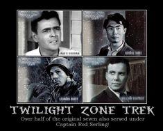 Star Trek Inspirational Posters - by Gary Star Trek Crew, Star Trek 1, Watch Star Trek, Star Trek Ships, Star Trek Images, Star Trek Characters, Star Trek Original Series, Starship Enterprise, Star Trek Universe