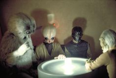 7 Things You Might Not Know About the Mos Eisley Cantina ...