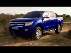 The All-New Ranger : Road to Off-Road