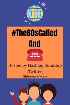 80s throwback article 1980 hashatag roundup twitter game