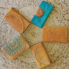 20% OFF ALL @mahiya_leather Wallets & Clutches // Shop in store or online :: http://ift.tt/1GqdATg