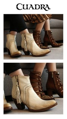 Combat Boots, Clothes, Shoes, Fashion, Loafers & Slip Ons, Pink, Western Wear Women, Women's Booties, Fashion Accessories