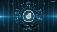 Buy Techno Line Logo by Treedeo on VideoHive. Techno Line Logo is a clean and simple digital abstract logo reveal template for After Effects and higher. Grid Logo, Technology Logo, Technology Apple, Technology Hacks, Futuristic Technology, Technology Design, Computer Technology, Educational Technology, Layout Design
