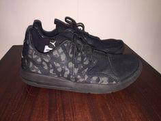 newest 46b8f eabe4 NWOB Nike Air Jordan Eclipse Shoes Big Kids Trainers Size 6Y 724042  fashion   clothing
