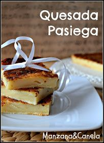 Manzana&Canela: Quesada pasiega: la receta de mi madre Muffins, Sugar Cravings, Sin Gluten, Flan, No Bake Desserts, Sweet Recipes, Mousse, Sweet Tooth, Cheesecake