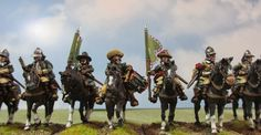 Horse and Musket: English Civil War: Royalist Army
