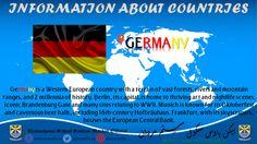 #Countries #Germany Germany @DFB_Team_EN
