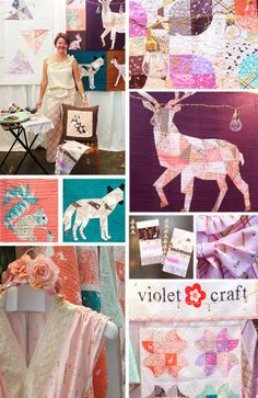 making it fun: Quilt Market Round Up :: Part 1