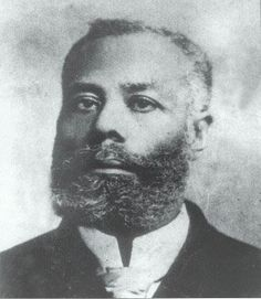 "Elijah McCoy is an Engineer and an inventor with over 50 patents to his credit.  He's where we got the saying, ""The real McCoy.""  He obtained his first patent On July 12, 1872, for his automatic lubricator for oiling steam engines on locomotives and ships, an invention that greatly benefitted the railroad industry by enabling trains to run more efficiently, others including a folding ironing board and a lawn sprinkler."