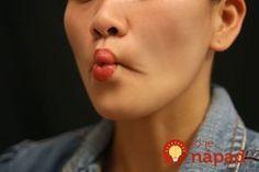 Na tieto účinky prisahajú aj známe hollywoodske herečky. Facial Yoga, Good Advice, Health Fitness, Hair Beauty, Makeup, Face, Health And Beauty, Diet, Sodas