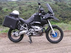 adventure motorcycle | Announcing New Website - Adventure Motorcycle Equipment - ADVrider