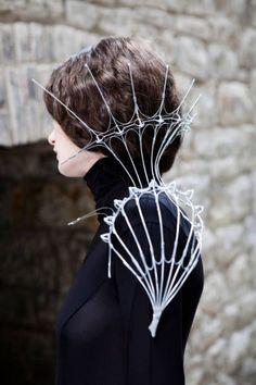 creatio-ex-materia:   Nika Danielska Design