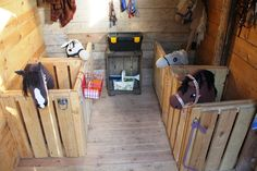 Horse Stalls, Horse Tack, Plush Horse, Stick Horses, Hobby Horse, Play Houses, Diy For Kids, Playroom, Animals