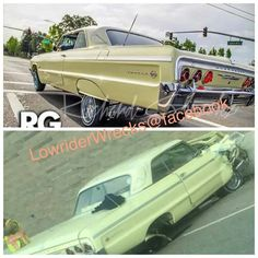 Car Pics, Car Pictures, Crying Shame, Damaged Cars, Old School Cars, Lowrider, Old Cars, Custom Cars, Vintage Cars