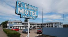 El Rancho Motel - 2 Star #Motels - $49 - #Hotels #UnitedStatesofAmerica #Williams http://www.justigo.co.za/hotels/united-states-of-america/williams/el-rancho-motel-williams_104015.html