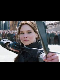 The Hunger Games: Mockingjay – Part 2 trailer starring Jennifer Lawrence, Josh Hutcherson, and Liam Hemsworth premiered on Tuesday, June 9 Hunger Games Pin, Hunger Games Fandom, Hunger Games Mockingjay, Mockingjay Part 2, Hunger Games Catching Fire, Hunger Games Trilogy, Hunger Games Makeup, Suzanne Collins, Jeniffer Lawrance