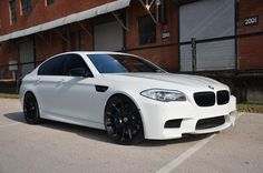 Official Modified F10 M5 Thread - Page 3 - M5POST - BMW M5 Forum