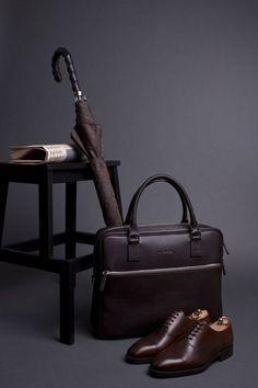 Bei Gränicher findet der Gentleman seine Kleider und die passenden Accessoires.  Luzern Mode Zentralschweiz
