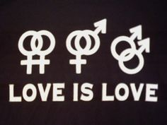 love is love is life