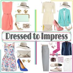 Easter Sunday Outfits