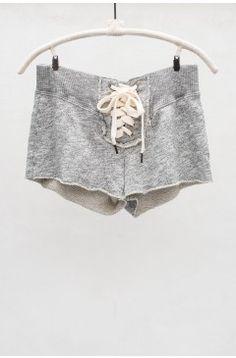 Vintage Bradshaw Shorts