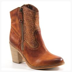 5412c5b40461 Diba True Light House Western Ankle Boot (11