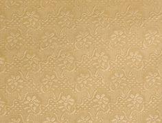 """Siden: Konvalj Gold Konvalj Adolph Modeers collection """"En del af Kunskapen, Stockholmsfabrikerna A part of the skills, Stockholm manufactures Nordiska Museet, Stockholm. Modern Fabric, Fabric Patterns, 18th Century, Stockholm, Gold, Fabrics, Collection, Women, Tejidos"""