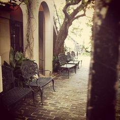 Visit the Juliette Gordon Low Birthplace in Savannah