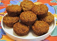 These moist Vegan Banana Oat Muffins can be made in less than an hour and will be a perfect healthy snack for your family.