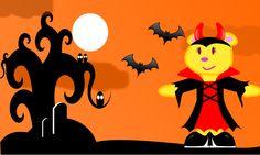 #Pepavestiditos #Halloween
