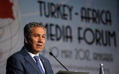 Türk Kamuoyundaki Afrika İmajı