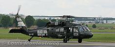 Le Bourget 2013  Black Hawk 1