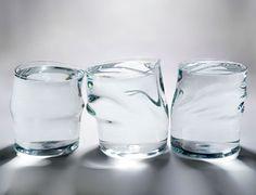 Louis Thompson - Heavy Water http://www.londonglassblowing.co.uk/
