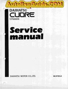 download free tatra 815 290n9t 8x8 42300 1r 262 repair manual rh pinterest com daihatsu terios 2003 owners manual Sand Color Daihatsu Terio 2004