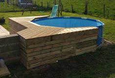 76 Meilleures Images Du Tableau Jacuzzi Gonflable Hot Tub Deck