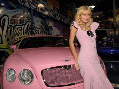 #Pink #Paris #LOVE