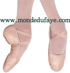 Leather Dance Soft 40005Adult,In Stock. $18.80 #Mondedufaye