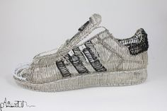 Wire_Addidas_Sneakers_1