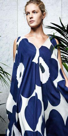ISSUU - Marimekko paper Summer 2015 by Marimekko Marimekko, Summer 2015, Latest Fashion, Tie Dye, Paper, Textiles, Women, Fabrics, Tye Dye