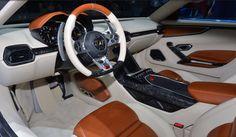 Asterion primul Lamborghini hibrid lansat la Mondial de l'Automobile   NewParts Blog