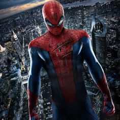 Andrew Garfield was a pretty decent Spider-Man by most accounts. His Peter Parker was a little Abercrombie and Fitch, but all in all, I think he did a Amazing Spiderman, Spiderman 4, Spiderman Pictures, Batman Vs Superman, Guy Pictures, Batman Sign, Frank Underwood, Gwen Stacy, Martin Sheen