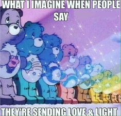 pretty much! The accuracy Love this one via the beautiful Happy Wednesday! Laugh as much as you can Embrace the present Stay true to yourself Sending you love and light! Funny Spiritual Memes, Spiritual Quotes, Awakening Quotes, Spiritual Awakening, Sending Love And Light, Book Of Shadows, Good Vibes, The Funny, In This World