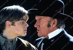 Leonardo DiCaprio Gene Hackman film The Quick and the Dead 35m-5815